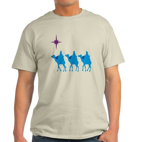 3 Wisemen Light T-Shirt