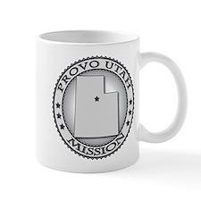 Provo Utah Mission Mug