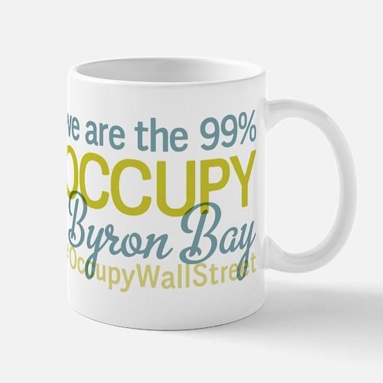 Occupy Byron Bay Mug