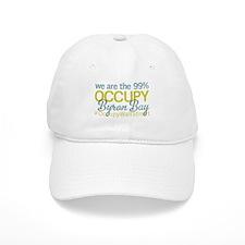 Occupy Byron Bay Baseball Cap