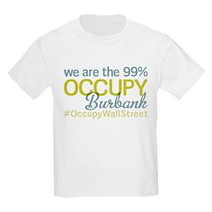 Occupy Burbank T-Shirt
