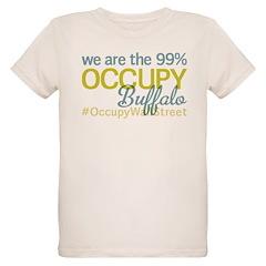 Occupy Buffalo T-Shirt