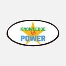 Knowledge is Power Patches