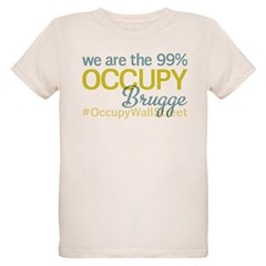 Occupy Brugge T-Shirt