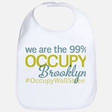 Occupy Brooklyn Bib