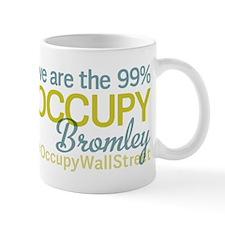 Occupy Bromley Mug