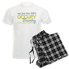 Occupy Bromley Pajamas
