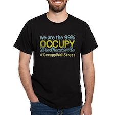 Occupy Brodheadsville T-Shirt