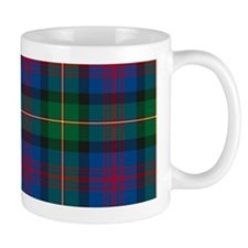 Tartan - MacLennan Mug