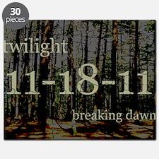 Twilight 11-18-11 Breaking Da Puzzle