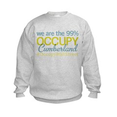Occupy Cumberland Sweatshirt