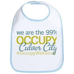 Occupy Culver City Bib