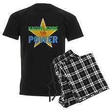 Teacher Education School Pajamas