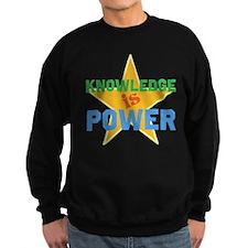 Teacher Education School Sweatshirt