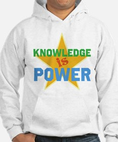 Teacher Education School Jumper Hoody