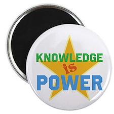 Teacher Education School Magnet