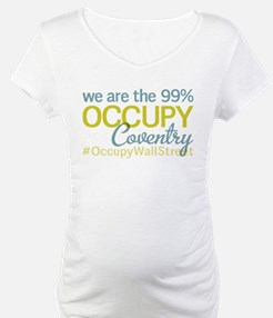 Occupy Coventry Shirt
