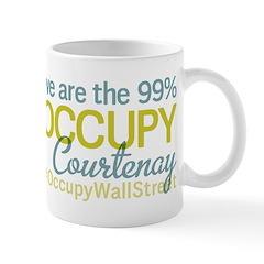 Occupy Courtenay Mug