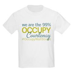 Occupy Courtenay T-Shirt