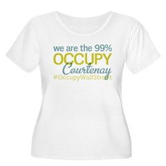 Occupy Courtenay T-Shirt