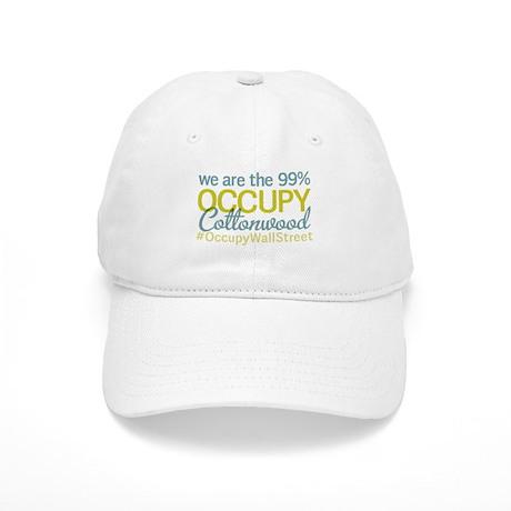 Occupy Cottonwood Cap