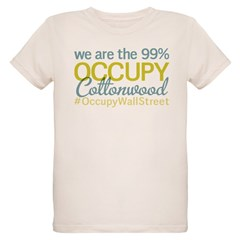 Occupy Cottonwood T-Shirt