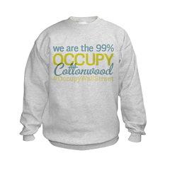 Occupy Cottonwood Sweatshirt