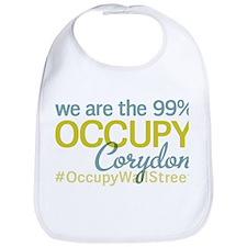 Occupy Corydon Bib