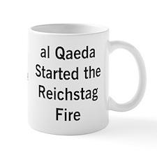 Reichstag fire Coffee Mug