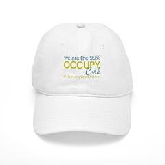 Occupy Cork Baseball Cap