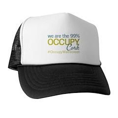 Occupy Cork Trucker Hat