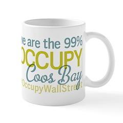 Occupy Coos Bay Mug