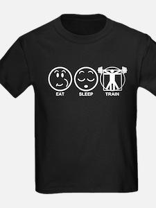 Eat Sleep Train T