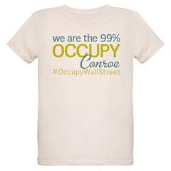 Occupy Conroe T-Shirt