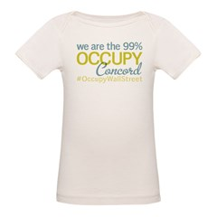 Occupy Concord Tee