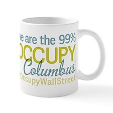 Occupy Columbus Mug