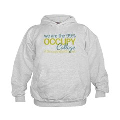 Occupy College Park Hoodie