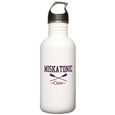 Miskatonic Crew Water Bottle