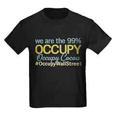 Occupy Cocoa T