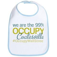 Occupy Coatesville Bib