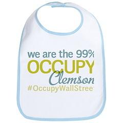 Occupy Clemson Bib