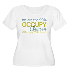 Occupy Clemson T-Shirt
