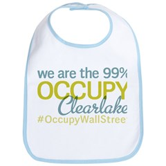 Occupy Clearlake Bib