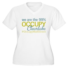 Occupy Clearlake T-Shirt