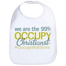 Occupy Christiansted Bib