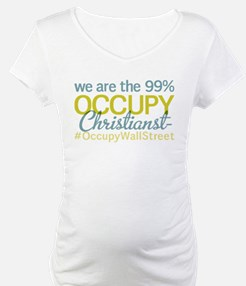 Occupy Christiansted Shirt