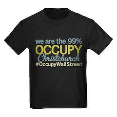 Occupy Christchurch T