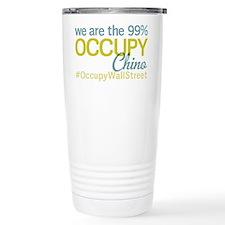 Occupy Chino Travel Mug