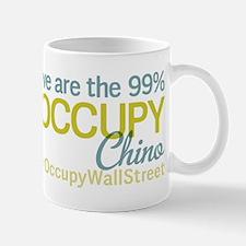 Occupy Chino Mug