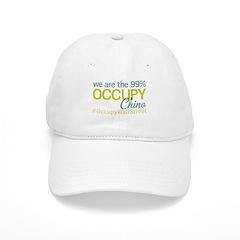 Occupy Chino Baseball Cap